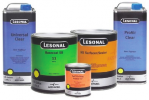 Lesonal products